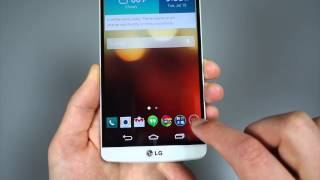 LG G3:  25+ Tips and Tricks