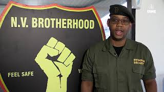 Danio Ceder CEO Brotherhood Security on 1 Year DIME NETWORK BUSINESS CHANNEL