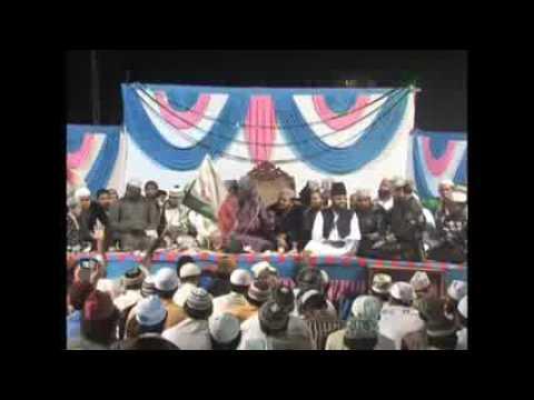 Asad iqbal new naat's marhaba woh noor wala aagaya full naat.
