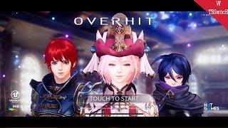 ตื่นเต้นจนงงว่าเกมมันชื่ออะไร - Overhit [part 1]