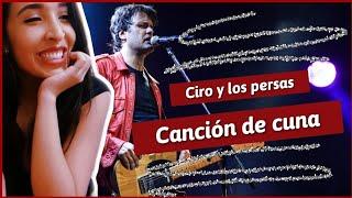 Canción de cuna - Ciro y los persas *VideoReaccion* ♡ Darita