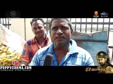 Public Opinion About Pitchaikkaran