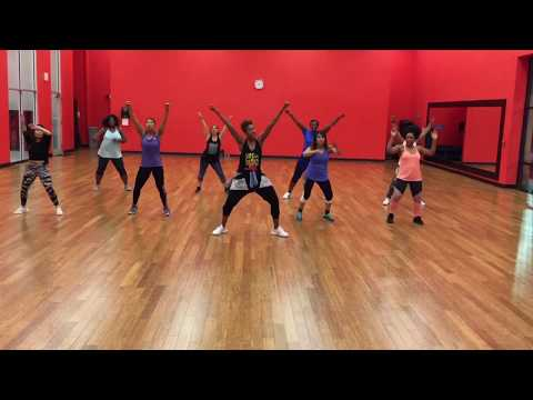 "Zumba with MoJo: ""Incredible"" by Kes"