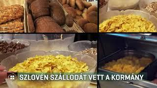 Szlovén szállodát vett a kormány 20-02-16