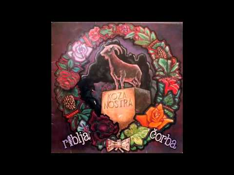 Riblja Corba - Al Kapone - (Audio 1990) HD