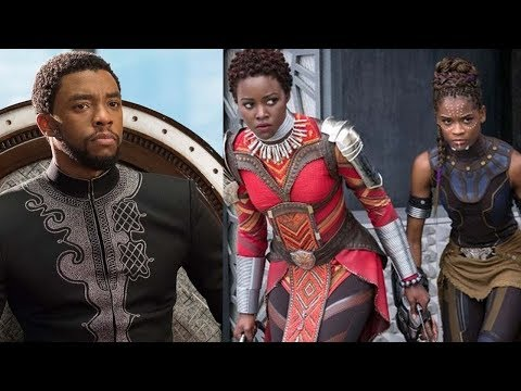5 Black Panther Movie Facts You NEED to Know Before Seeing the Film