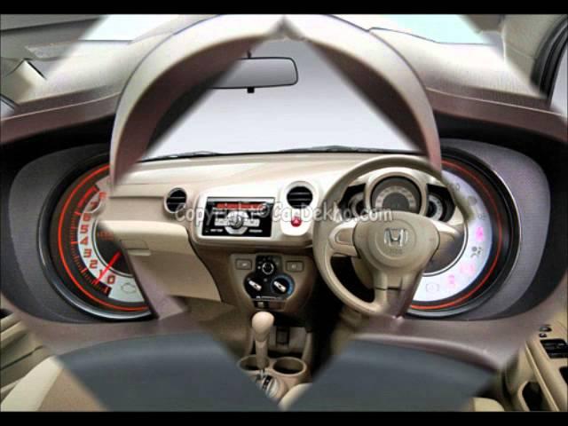 Honda Brio Price Images Review Mileage Specs