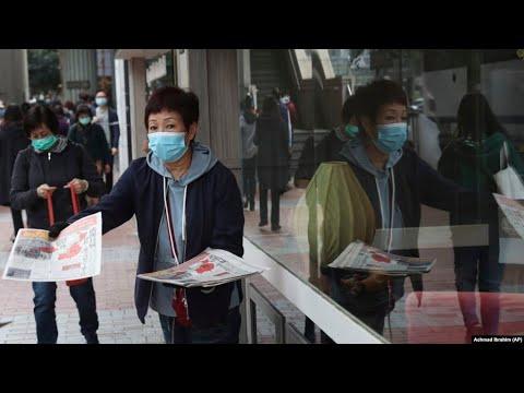 Қытайдағы вирус өршіп барады. Қазақстанға қауіп бар ма?