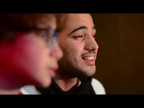 Mohamed Tarek Karim Amr Medly Anasheed