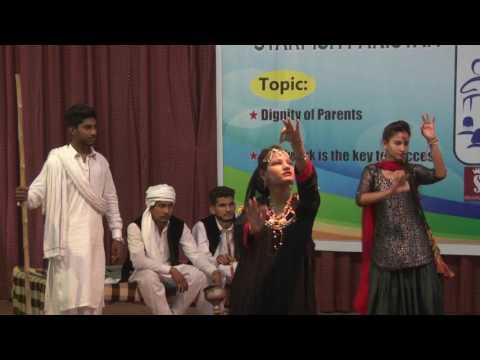Mane di Moj wich hasna Dance Performance Ghouri Wisdom School