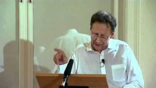 Martin Ploderer liest Josef Weinheber (Der Präsidialist)