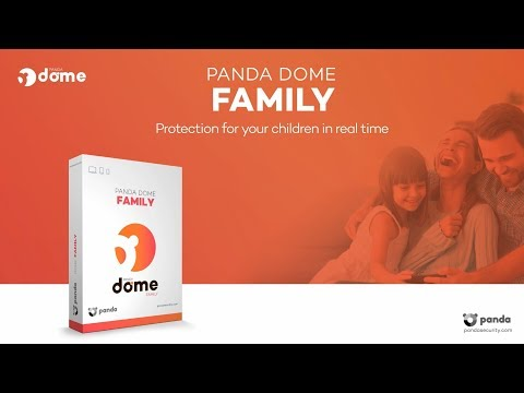 Parental Control: Panda Dome Family - Panda Security