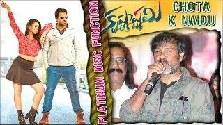chota-k-naidu-speech-krishnashtami-movie-triple-platinum-disc-sunil-nikki-galrani