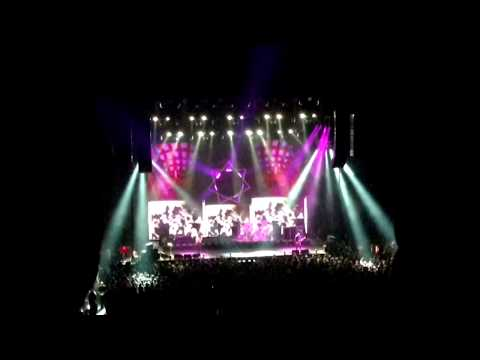 Tool - Parabol & Parabola (live from Vancouver)