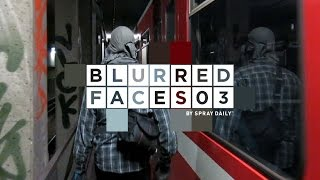 BLURRED FACES 03