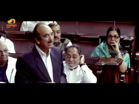 Ghulam Nabi Azad Open Challenge To BJP In Lok Sabha | Demands Re Election in UP | Mango News