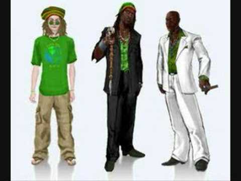 SAINTS ROW 2 GANGS - YouTube