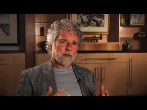 Chuck Leavell of the band Sea Level talks about his music career while visiting Sealevel Systems