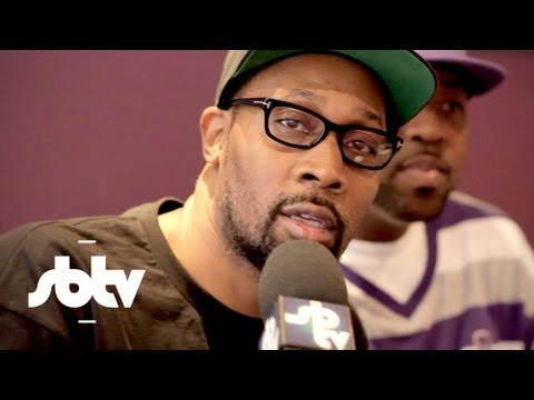 Wu Tang Clan | FAQs (Fans Asking Questions) [S1.EP7]: SBTV