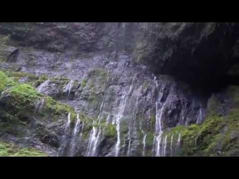Waialeale (Blue Hole) Hike - Kauai