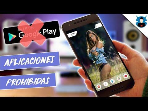 4 Apps Prohibidas Que no Están en la Play Store 2019