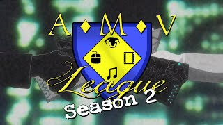 AMV League Opening Video - San Japan 009
