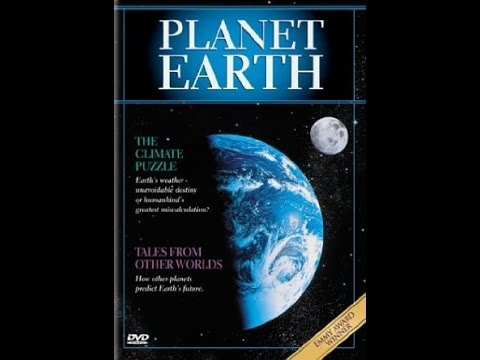 Planet Earth   Tales From Other Worlds 1986