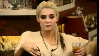 Celebrity Big Brother UK 2012 - Highlights Show January 23 Part 3