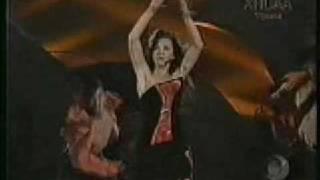 thalia - mujer latina (en vivo)