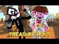 Minecraft Fnaf: Sister Location - Pirate Treasure Adventure (Minecraft Roleplay)