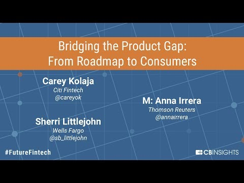 Bridging the Product Gap: From Roadmap to Consumers