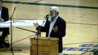 Is Jesus Just a Prophet or God? - Dr. Shabir Ally