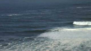 Massive Big Wave Surfing At Dungeon Cape Town 8-10mtr