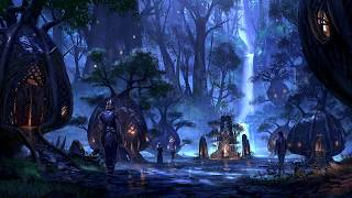 Elder Scrolls Online Summerset 1.44 - Warden walkthrough 138 ► 1080p 60fps No commentary