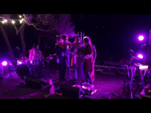 Dago Mago Headlines Lin - Giambruno Wedding