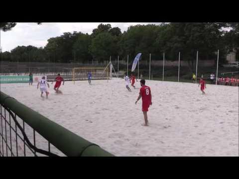 Central Europe Cup: Austria vs. Denmark