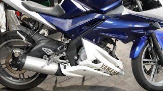 Sprzedam Yamaha YZF125R/150. /AKTUALNE/