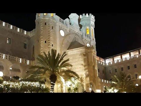Notre Dame Hotel Jerusalem
