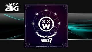 Suga7 - Take It Back (Original Mix) Wasted Recordings