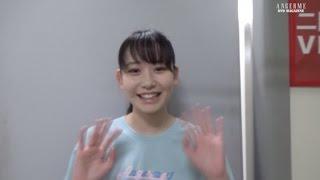 アンジュルム DVD MAGAZINE Vol.10 2016秋ツアーの舞台裏.