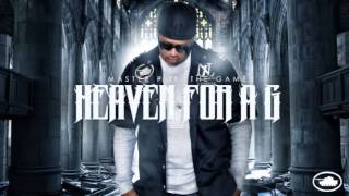"Master P ft. The Game ""HEAVEN FOR A G"""