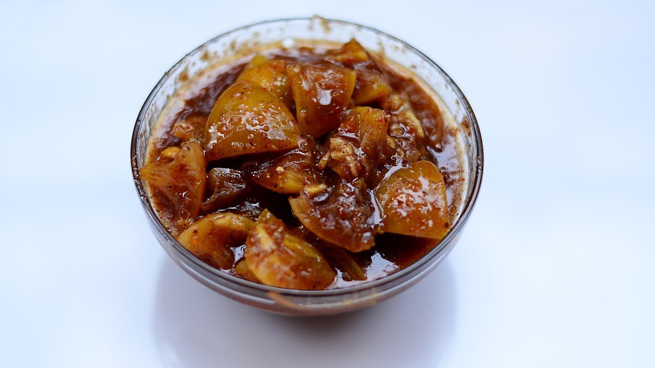 Nimbu Ka Khatta Meetha Achar Lemon Pickle Pickle Recipes