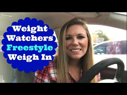 Weekly weigh in on weight watchers freestyle | budgeting your smartpoints vs budgeting your money mp3