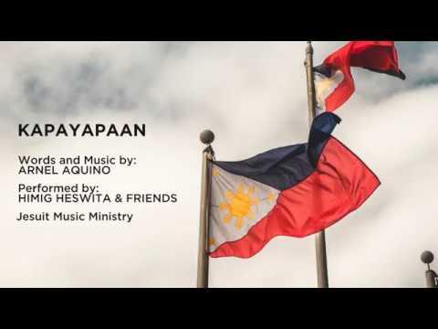 Download KAPAYAPAAN (Biñan Doxology Video)