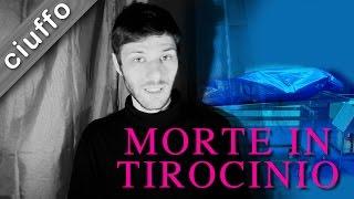 4 Cose che impari in Tirocinio... sulla MORTE 😵 😱   Ciuffo all'Università