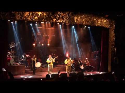 Beyrut Music Hall