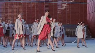 Anuncio Spot Evax Adapt 2010: Duelos (Bollywood,Broadway,Salsa,Claqué,Flamenco,Hip Hop) - Videoclip
