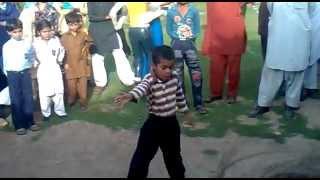 Child Dance in Rana Resort.mp4