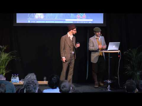Procedurally generated content in Sir, You Are Being Hunted: a Unite Nordic 2013 presentation