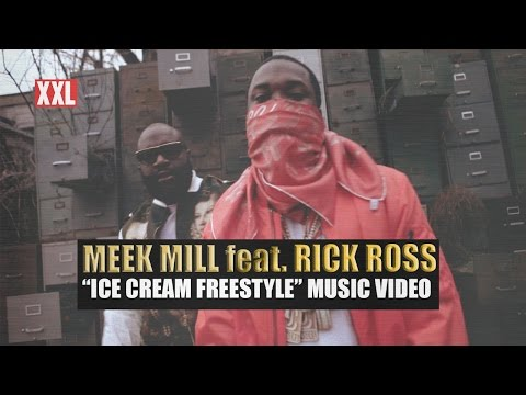 XXL Presents: Meek Mill Feat. Rick Ross
